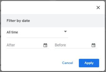 Search YouTube Watch History by Date